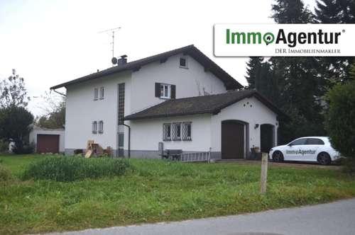 Einfamilienhaus in Höchst zu verkaufen