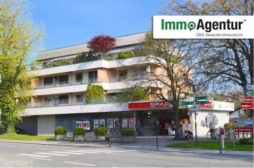 Anleger aufgepasst: Gut vermietete 3-Zimmerwohnung mit Balkon in Koblach