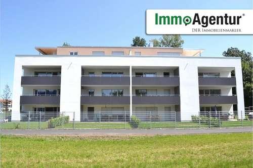 ERSTBEZUG: Tolle neue 3-Zimmerwohnung mit Terrasse in Hohenems