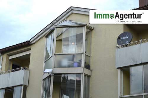 1,5-Zimmerwohnung mit Loggia in Wolfurt