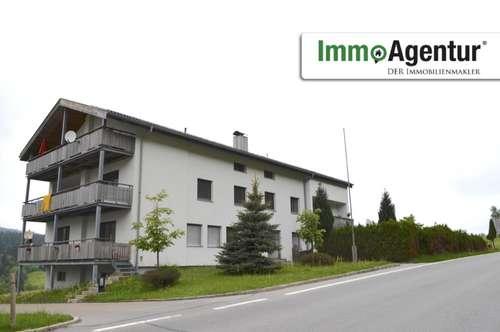 Tolle 2,5-Zimmerwohnung in Riefensberg zu vermieten