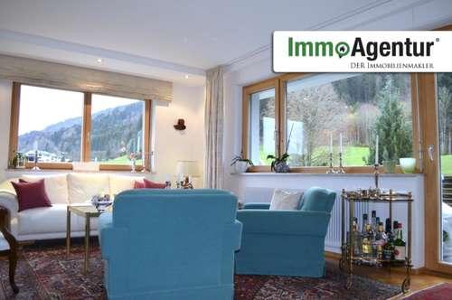 Schöne 4-Zimmerwohnung in Riefensberg zu vermieten