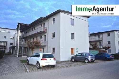 Tolle 2-Zimmerwohnung mit Balkon in Feldkirch