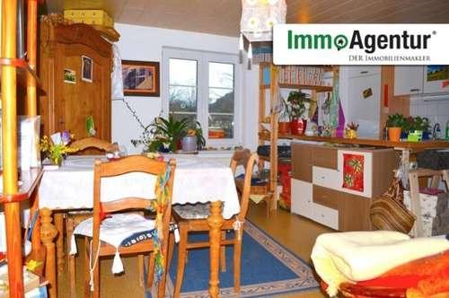 Wunderbare 2-Zimmerwohnung in Dalaas Top 4