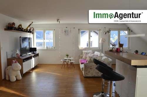 Schöne 3-Zimmerwohnung in Schwarzach
