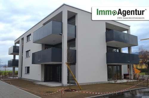Wunderschöne 2 Zimmer Neubauwohnung mit Garten in Feldkirch Haus C Top 8