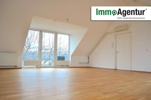 2-Zimmer Terrassenwohnung neben Messepark in Dornbirner Top-Lage