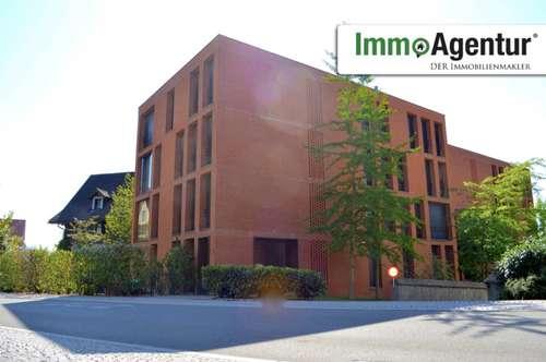 2-Zimmerwohnung mit Garten in toller Lage im Oberdorf