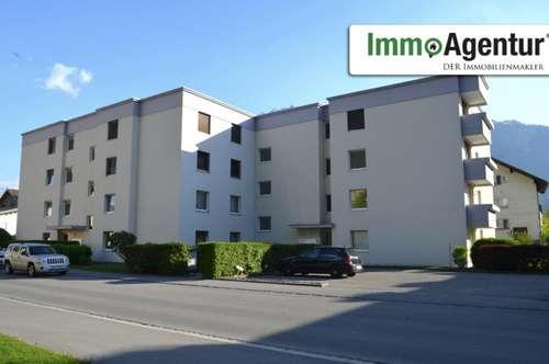Anleger aufgepasst: Nette 1-Zimmerwohnung mit Balkon in Bludenz zu verkaufen