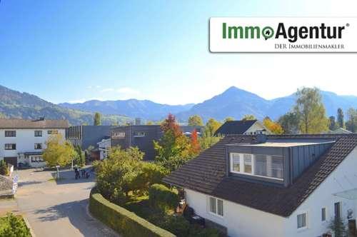 Tolles Mehrfamilienhaus mit 2 Wohnungen in Dornbirn