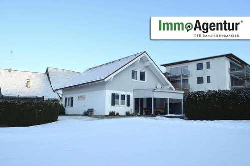 Bieterverfahren, schönes Einfamilienhaus mit 927 m² Grundanteil in Dornbirner Toplage
