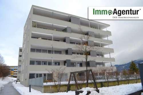 Tolle 2 Zimmerwohnung mit Balkon in Bregenz Weidach