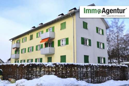 Anleger aufgepasst: 1,5 Zimmer Anlegerwohnung in Bregenz