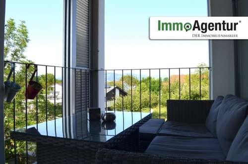 Schöne 3-Zimmer Dachgeschosswohnung mit Balkon in Lauterach