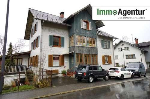 Tolle 2 Zimmerwohnung mit super Lage im Dornbirner Oberdorf zur Miete