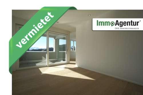 NEUBAU: 2-Zimmerwohnung mit Balkon in Götzis, Top 3