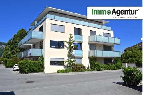 Tolle 2-Zimmer mit Terrasse in Götzis, Top 12
