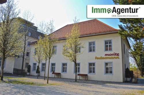 Das besondere Haus in Hohenems - Restaurant - Saal - Büros in Toplage