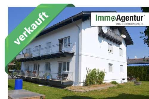 Tolle 2-Zimmerwohnung mit Balkon in Altacher Ruhelage Top 3