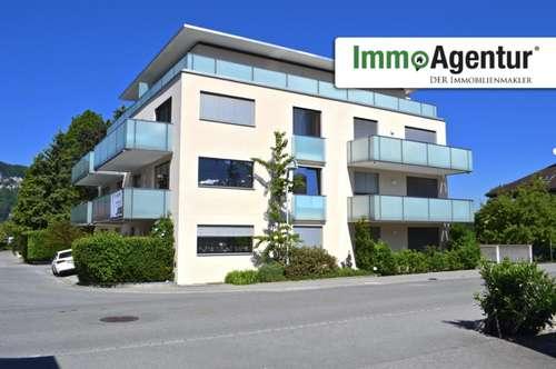 Tolle 2-Zimmerwohnung mit Terrasse in Götzis