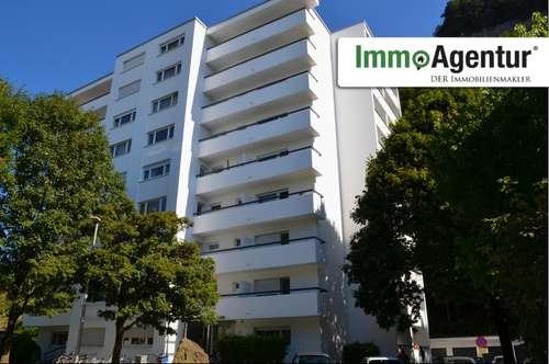 Frisch sanierte 2-Zimmerwohnung in Götzis zur Miete Top24