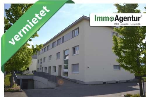 Schöne 4-Zimmer Maisonettewohnung mit Terrasse und Garten in Feldkirch