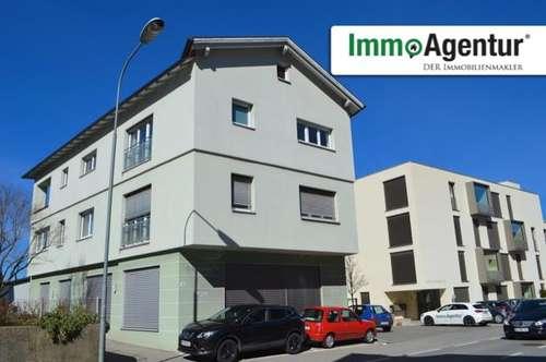 BARRIEREFREI UND ZENTRAL: Tolle 2-Zimmerwohnung mit Balkon in Götzis Top 4/18