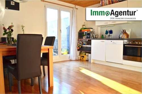 Tolle 3-Zimmer Anlegerwohnung mit Balkon in Hohenemser Ruhelage Top B5