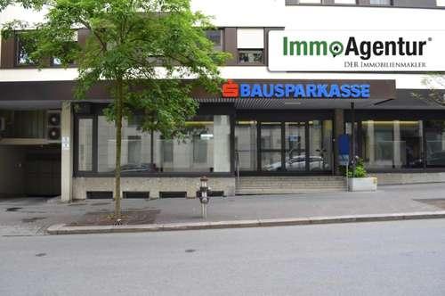 TOPLAGE: Bürofläche in Dornbirner Innenstadt zu vermieten