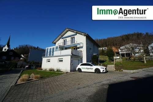 Tolles Einfamilienhaus in Klaus mit atemberaubender Aussicht zu verkaufen