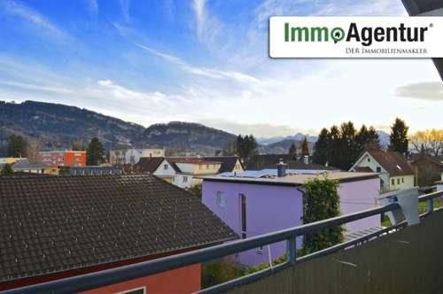 Tolle 2,5-Zimmerwohnung mit Balkon in Altach Top 1