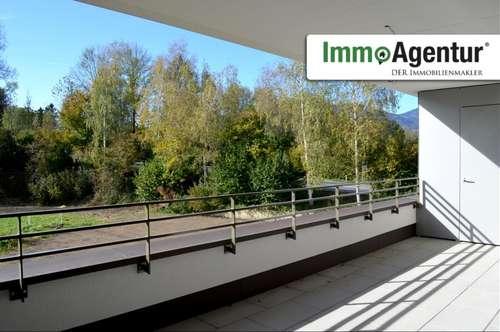 Tolle 3 Zimmer Neubauwohnung mit ca. 20 m² Terrasse in Koblach Top D24