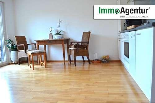 Anleger aufgepasst: 2-Zimmerwohnung mit Balkon in Kleinwohnanlage in Hohenems Top B3