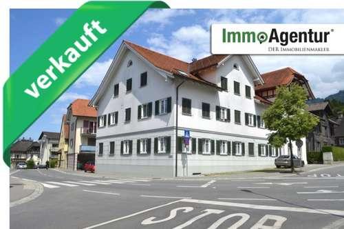 Tolle 2-Zimmerwohnung in Götzis Top 4/17
