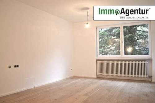 Frisch sanierte 2-Zimmerwohnung mit Balkon in Feldkirch