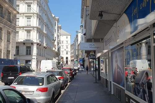 Geschäftslokal - Nähe Stephansplatz / Wollzeile / Riemergasse