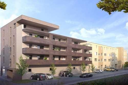 Traumwohnung mit 90 m² Dachterrasse / ERSTBEZUG - provisionsfrei