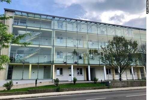 Super 3-Zimmer-Neubau-Eigentumswohnung samt Terrasse in A-3002 Purkersdorf