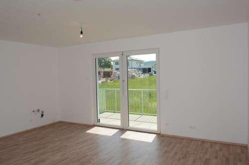 Neubau-Projekt - 4-Zimmer-Eigentumswohnung