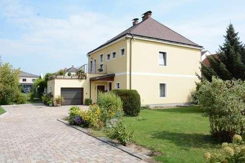 Gepflegtes Haus in St. Pölten/Viehofen