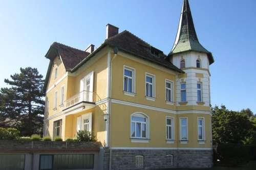 """Business Center in der Villa - """"Bauwerk Herzogenburg"""" -  Provisionsfrei"""