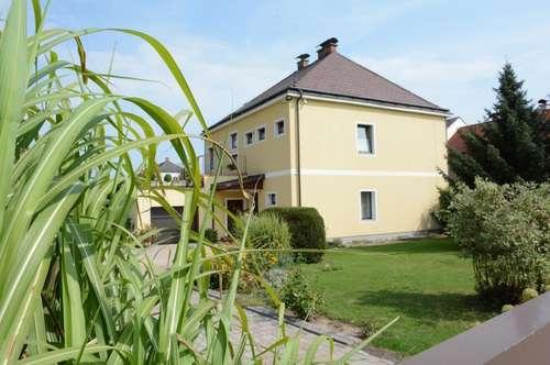 Gepflegtes Haus mit schönem Garten in St. Pölten/Viehofen