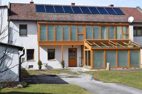 Schmuckes Einfamilienhaus in Hainfeld