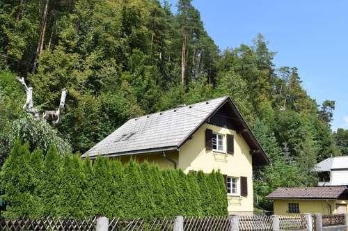 Gemütliches Einfamilienhaus in St. Aegyd am Neuwalde