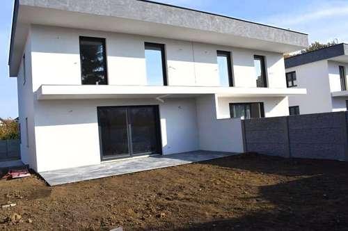 Doppelhaushälfte in St. Pölten/Nord