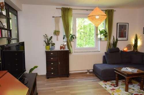 Sehr gepflegte 3 Zimmer Wohnung im Grünen in Oberwölbling