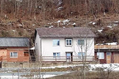 Preisbewusstes Einfamilienhaus für die große Familie