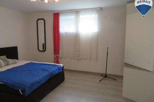 Wohnung in Niedrig-Energiehaus