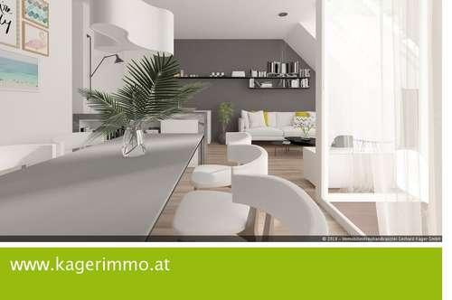 Modernes Wohnen in Hernals Top Nr. 4