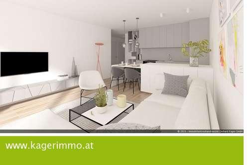 Modernes Wohnen in Hernals _ Top Nr. 9
